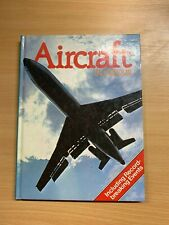 "1980 ""AIRCRAFT IN COLOUR"" CHRISTOPHER PICK LARGE ILLUSTRATED HARDBACK BOOK"