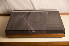 Bang and Olufsen Beogram 4002 B&O rosewood 4004