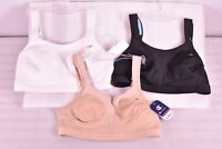 Women's Champion The Spot Comfort Max Support Sports Bra  - Choose Color & Size