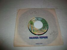 ALICE COOPER - PROMO 45 - SCHOOL'S OUT - WARNER BROTHERS - HARD ROCK - CLASSIC