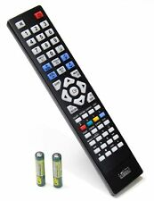 Replacement Remote Control for Samsung LE19C451E2WXZT