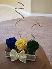 FINE GIFTPreserved ROSES Eternal Gift For Valentine's and Mother's Days.