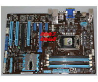 for Asus P8Z77-V LX Z77 Motherboard USB3.0 I5-3470 3570K Intel ATX DDR3 LGA1155