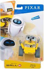 Wall-E and Eve Figures
