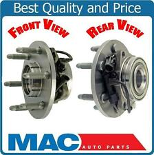 GM Trucks 4x4 Models Ck Info Below 515036 (1) Axle Hub Assembly