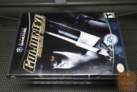 GoldenEye: Rogue Agent (Nintendo GameCube, 2004) COMPLETE!