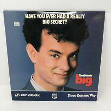 Big (Laserdisc)