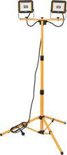 Brennenstuhl Stativ LED Strahler JARO 4000 T / mit höhenverstellbarem Stativ