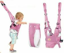Baby Walker For Children Learning To Walk Harness Backpack New Toddlers Leashes