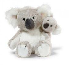 Nici 40509 Koala Bär Pärchen Mutter & Kind (20cm/12cm) Wild Friends Plüsch