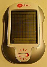 2005 SUDOKU TECHNO SOURCE MEGA SCREEN LIGHTED TOUCH SCREEN HANDHELD ELEC GAME