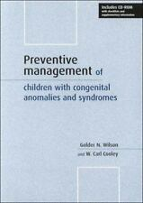 Preventive Management of Children with Congenital Anomalies and Syndro-ExLibrary
