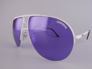 Vintage 80s Carrera 5589 70 Sunglasses Men's Large Made in Germany