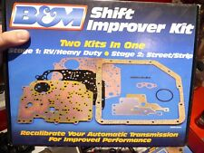 B&M CHEV BUICK PONTIAC CADDY TH350 SHIFT KIT IMPROVER 68-79 TRANSMISSION