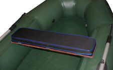 """Padded Seat Cushion for Bench Inflatable Boat Canoe Length 33"""""""