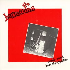 The Barracudas-Inside Mind/Hour Of Degradation/UK Orig.Flicknife Records FLS 207