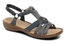Rieker Women's Slingback Sandals and Beach Shoes