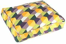 Molly Mutt Medium Large Dog Bed Cover - Med Dog Bed Cover - Dog Calming Bed -.