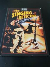 BBC The Singing Detective - Complete Series (DVD, 2003, 3-Disc Set) Tested (5A)