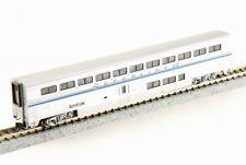 KATO N scale Amtrak Superliner Passenger Car Coach #34002 (1car)