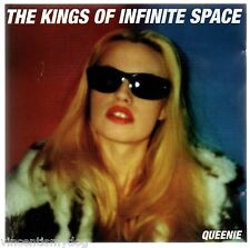 Kings of Infinite Space - Queenie (12 track CD album 1998)