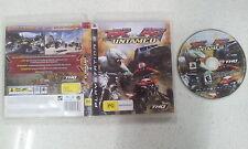 MX vs ATV Untamed PS3