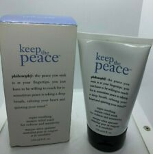 Philosophy Keep the Peace Super Soothing Instant Relief Mask 4 oz (BNIB)