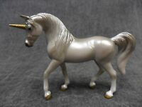 Breyer * Arabian - Grey * Unicorn Blind Bag Mystery Stablemate Model Horse