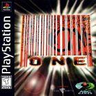 One (Sony PlayStation 1, 1997)