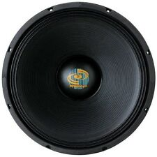 "Pyle PDW18125 Subwoofer 18"" Driver Cast Frame, 1600 Watts, 8 Ohm"