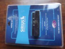 NEW sealed Sirius Satellite Radio  Home  Kit Sportster, Starmate,Stratus SUPH1
