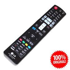 LG AKB73115301 Mando Distancia ORIGINAL HR550 HR570 HR670 Universal Blu-Ray