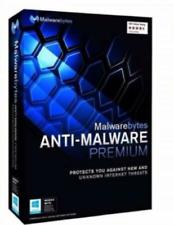 Malwarebytes Premium Anti-Malware 2020
