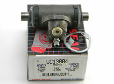 NEW CONI-SEAL WC13884 DRUM BRAKE WHEEL CYLINDER REAR RIGHT 33884 MADE IN USA