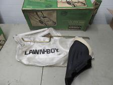 OEM Lawn-Boy Grass Bag Kit - 89756