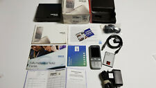 Nokia E52 Eseries Unlocked with box and accessories