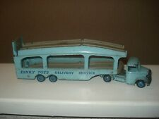 DINKY 582 PULLMORE CAR TRANSPORTER UNBOXED