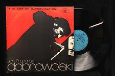 Jan Fryderyk Dobrowolski-Art Of Improvisation-Muza 0951-POLAND
