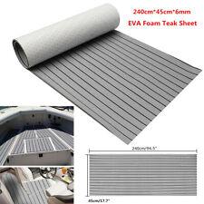 Teak Decking Boat Flooring Marine Car Flooring Eva Foam Yacht Carpet Sheet Floor(Fits: Rabbit)