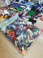 LEGO - 1KG  CREATIVITY BULK PACKS 850 PCS* PER BAG! FREE Brick Tool!