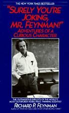 Surely You're Joking, Mr. Feynman : Adventures of a curious character by Richar…