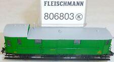 FS 3-asse. bagagliaio Ep.III NEM KKK Fleischmann 806803 N 1/160 NEU #HS3 µ