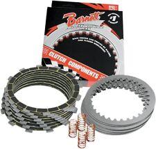 SUZUKI DRZ400,DRZ 400 ENGINE BARNETT PERFORMANCE CLUTCH KIT 00-15, 303-70-10043