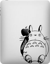 TOTORO iPAD VINYL DECAL STICKER HELLO KITTY