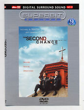 """Michael W Smith """"The Second Chance"""" DVD"""