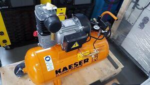 Kolbenkompressor KAESER Classic 320/50 NEU