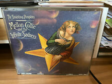 Smashing Pumpkins Mellon Collie And The Infinite Sadness 2 Cd Fat Box 1995 Oop!