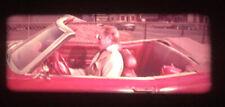 16mm Film Feature:  The Omega Man (1971) Sci-Fi, Charlton Heston