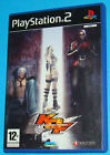 King of Fighters - Maximum Impact - Sony Playstation 2 PS2 - PAL