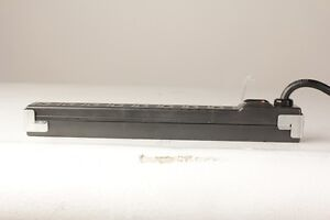 Hewlett Packard Modular PDU Extension Bar power strip Series EO4600